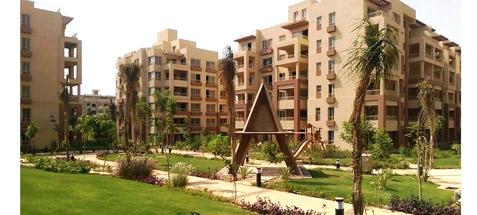 Garden Hills appartment