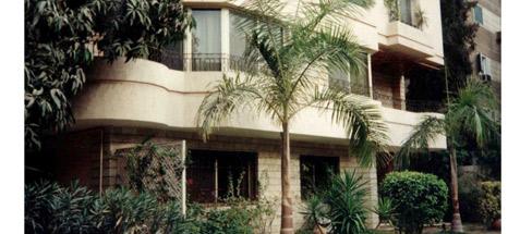 Cairo appartment