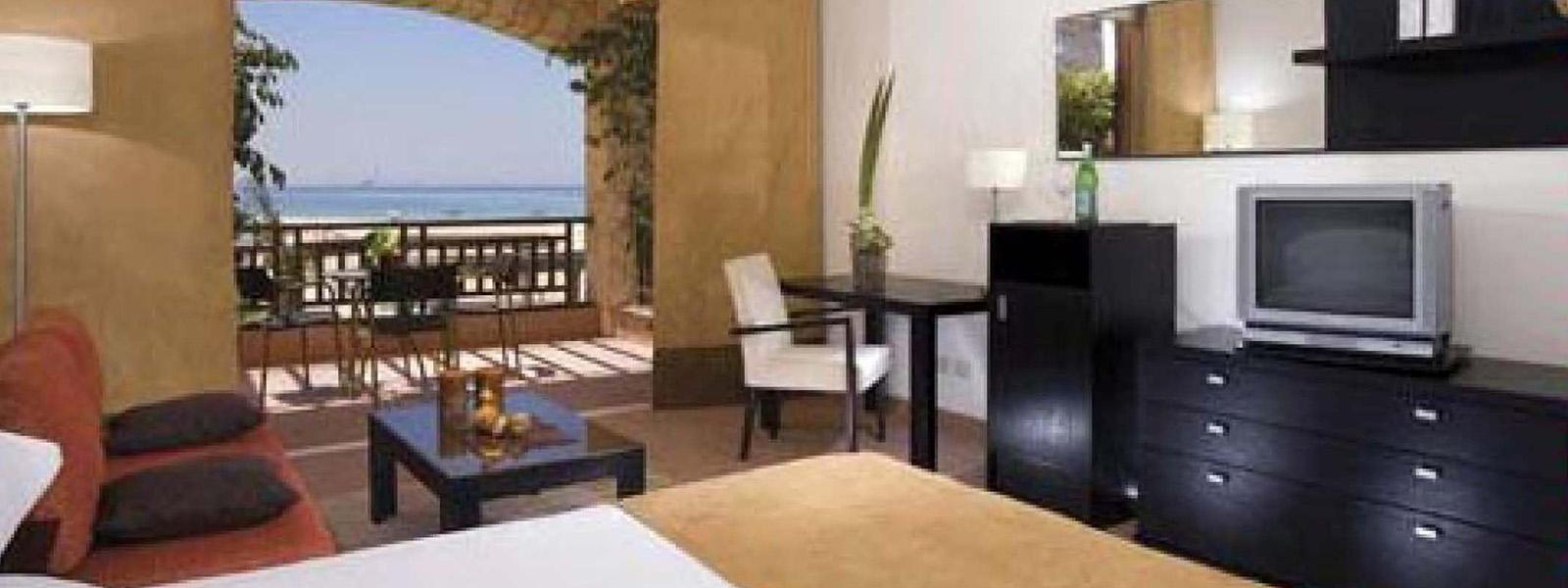 El Ain El Sokhna resort - IC