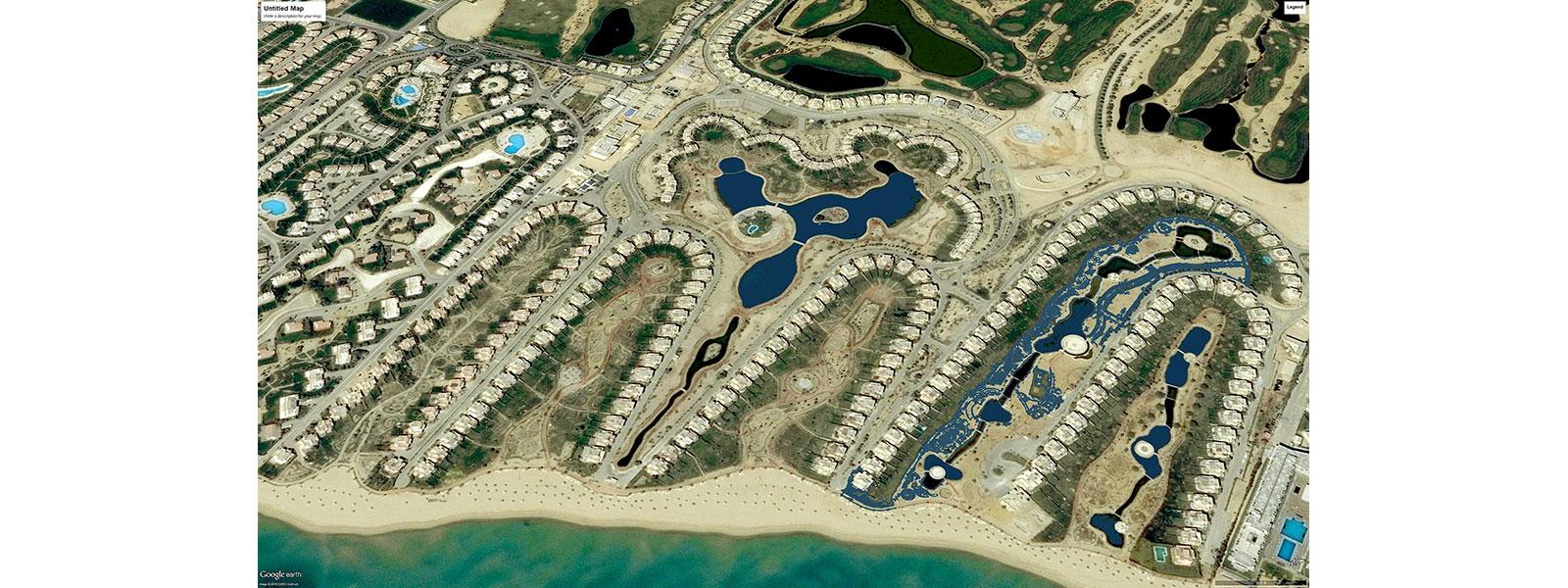 El Ain Bay - El Sokhna